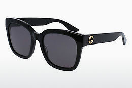 Ophthalmic Glasses Gucci GG0034S 001