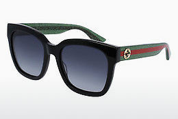 Ophthalmic Glasses Gucci GG0034S 002 - Black