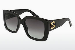 Ophthalmic Glasses Gucci GG0141S 001