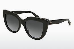Ophthalmic Glasses Gucci GG0164S 001 - Black