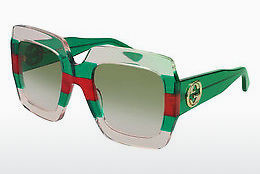 Ophthalmic Glasses Gucci GG0178S 001