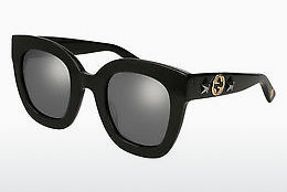 Ophthalmic Glasses Gucci GG0208S 002