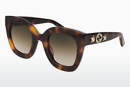 Ophthalmic Glasses Gucci GG0208S 003