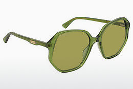 Ophthalmic Glasses Gucci GG0258S 004 - Green