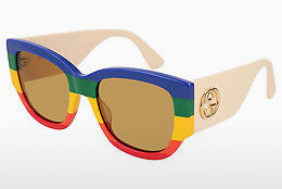 Ophthalmic Glasses Gucci GG0276S 006 - Multi-coloured