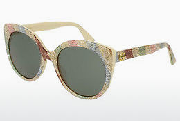 Ophthalmic Glasses Gucci GG0325S 004 - Multi-coloured