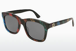 Ophthalmic Glasses Gucci GG0326S 003 - Multi-coloured
