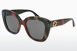 Ophthalmic Glasses Gucci GG0327S 003 - Multi-coloured