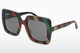 Ophthalmic Glasses Gucci GG0328S 003 - Multi-coloured