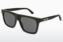 Ophthalmic Glasses Gucci GG0347S 001 - Black