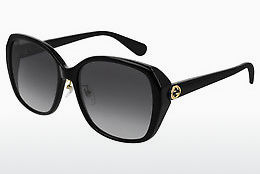 Ophthalmic Glasses Gucci GG0371SK 001
