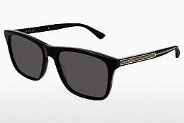 Ophthalmic Glasses Gucci GG0381S 001