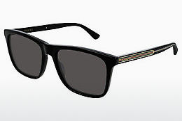 Ophthalmic Glasses Gucci GG0381S 006