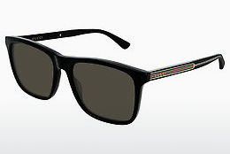 Ophthalmic Glasses Gucci GG0381S 007