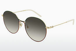 Ophthalmic Glasses Gucci GG0395SK 003