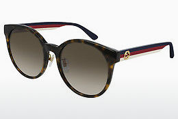 Ophthalmic Glasses Gucci GG0416SK 003