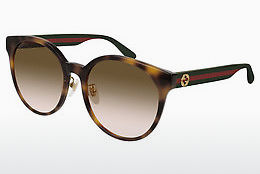Ophthalmic Glasses Gucci GG0416SK 005