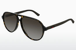 Ophthalmic Glasses Gucci GG0423S 003