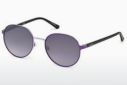 Ophthalmic Glasses Guess GU3027 82B - Purple