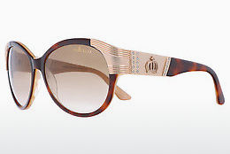 Ophthalmic Glasses Harald Glööckler NIZZA NIGHTS (HG 810 002) - Havanna