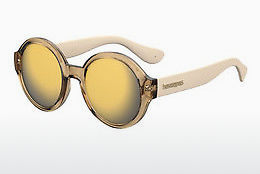 Ophthalmic Glasses Havaianas FLORIPA/M J5G/JO - Gold
