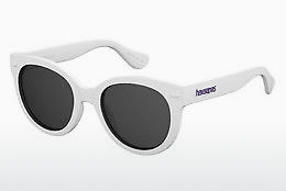 Ophthalmic Glasses Havaianas NORONHA/S XED/Y1 - White