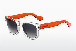 Ophthalmic Glasses Havaianas PARATY/M QSW/LS - Orange
