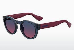 Ophthalmic Glasses Havaianas TRANCOSO/M JZ1/FF - Blue, Red