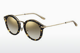 Ophthalmic Glasses Jimmy Choo BOBBY/S 086/JL - Brown, Havanna