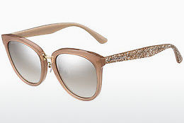 Ophthalmic Glasses Jimmy Choo CADE/F/S KDZ/NQ - Brown