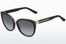 Ophthalmic Glasses Jimmy Choo DANA/S 10E/HD - Black
