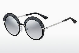 Ophthalmic Glasses Jimmy Choo GOTHA/S IXA/FU - Black, White