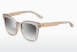 Ophthalmic Glasses Jimmy Choo JUNIA/S PR5/IC - Pink, Gold