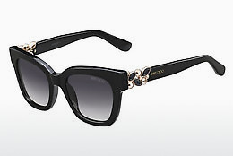 Ophthalmic Glasses Jimmy Choo MAGGIE/S 29A/9C - Black
