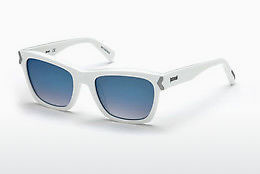 Ophthalmic Glasses Just Cavalli JC785S 21X - White