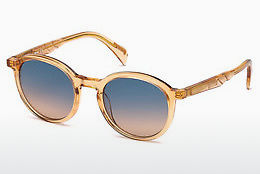 Ophthalmic Glasses Just Cavalli JC838S 72W - Gold, Rosa