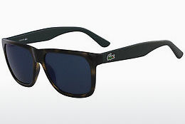 Ophthalmic Glasses Lacoste L732S 215 - Havanna