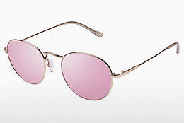 Ophthalmic Glasses Le Specs ZEPHYR x A-STYL LSP1702064 - Pink, Gold