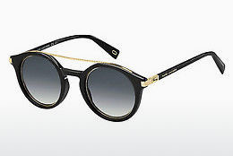 Ophthalmic Glasses Marc Jacobs MARC 173/S 2M2/9O - Black, Gold