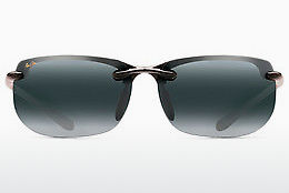 Ophthalmic Glasses Maui Jim Banyans 412-02 - Black