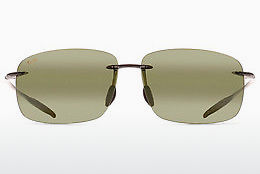 Ophthalmic Glasses Maui Jim Breakwall HT422-11 - Grey