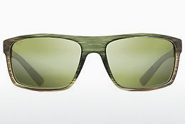 Ophthalmic Glasses Maui Jim Byron Bay HT746-15MR
