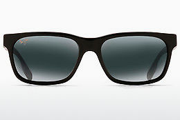 Ophthalmic Glasses Maui Jim Eh Brah 284-02