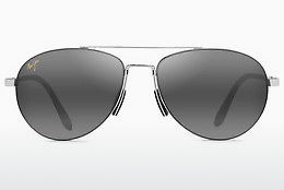 Ophthalmic Glasses Maui Jim Pilot 210-17