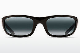 Ophthalmic Glasses Maui Jim Stingray 103-02 - Black