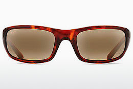 Ophthalmic Glasses Maui Jim Stingray H103-10 - Havanna