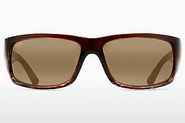 Ophthalmic Glasses Maui Jim World Cup H266-01 - Brown