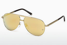 Ophthalmic Glasses Mont Blanc MB517S 30C - Yellow