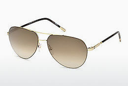 Ophthalmic Glasses Mont Blanc MB695S 32F - Gold