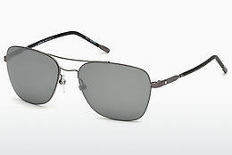 Ophthalmic Glasses Mont Blanc MB696S 08C - Grey, Shiny